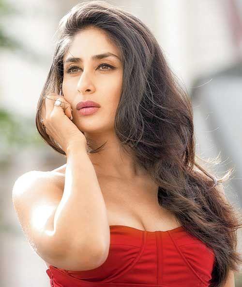 Meeting Saif Was 'Fairytale Come True' For Kareena Kapoor Khan