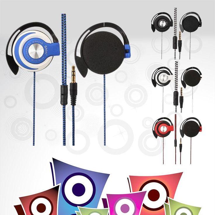 $1.69 (Buy here: https://alitems.com/g/1e8d114494ebda23ff8b16525dc3e8/?i=5&ulp=https%3A%2F%2Fwww.aliexpress.com%2Fitem%2FSport-3-5mm-Wired-Headset-Earphones-Clip-On-Ear-Sport-Headphones-EarHook-Earphone-For-Mp3-Mobile%2F32796383843.html ) 1.1M Portable 3.5mm Wired Earphones Headset Clip On Ear Sport Headphones EarHook Earphone For Mp3 Mobile Phone for just $1.69