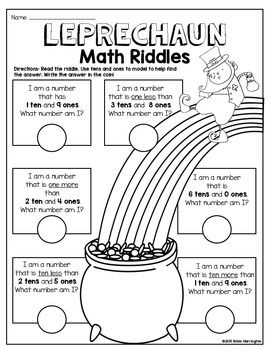 13 best first grade math exit tickets images on Pinterest