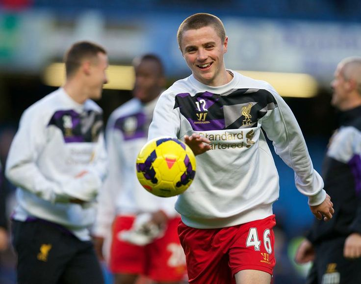 Academy midfielder Jordan Rossiter has today signed his first professional contr... - http://footballersfanpage.co.uk/academy-midfielder-jordan-rossiter-has-today-signed-his-first-professional-contr/