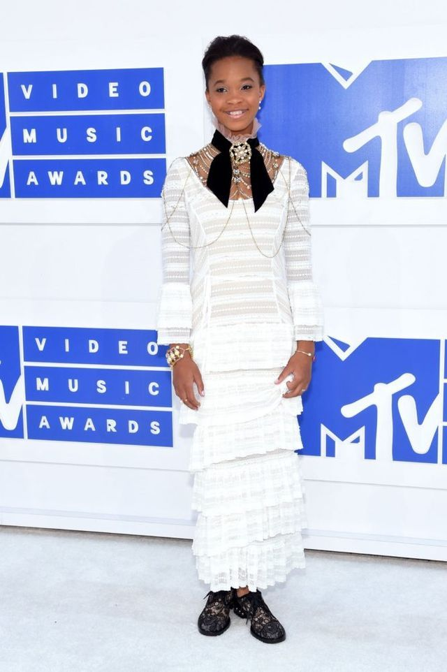 On the Scene: The 2016 MTV Video Music Awards with Beyoncé in Francesco Scognamiglio, Amber Rose, Remy Ma, and More! | The Fashion Bomb Blog | Bloglovin'