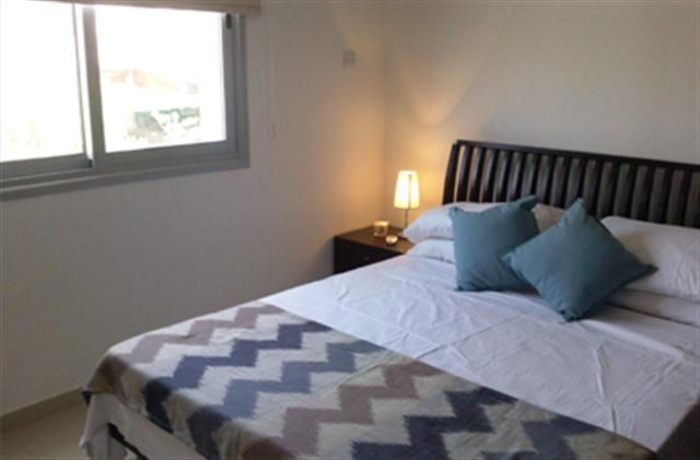 2 Bedroom Apartment in Pervolia to rent from £234 pw. With balcony/terrace, air con and TV.