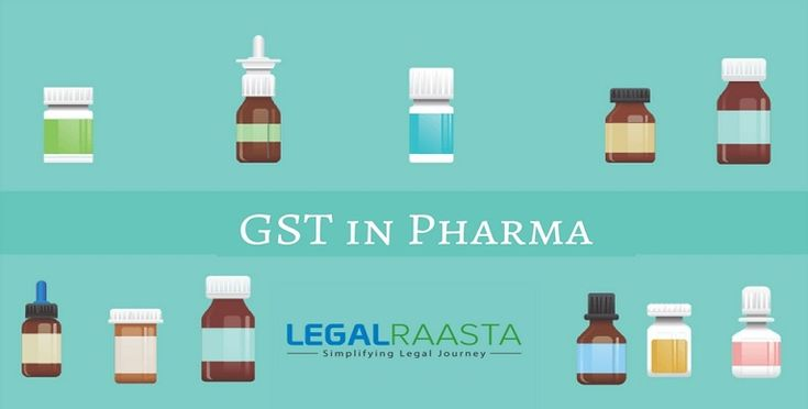 The Goods and Services tax (GST) is one of the India's biggest indirect tax renovations. It is expected to be beneficial for Indian drug makers in long... #ImpactofGST, #GSTRegistration, #RegisterGST, #GSTRegistrationOnline