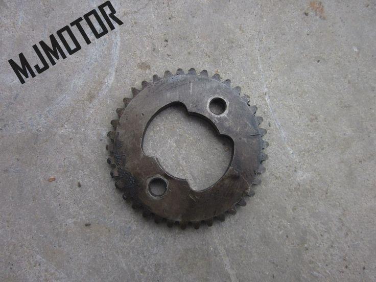Timing Gear For CBT125 QJ125 Motorcycle Suzuki Kawasaki Honda CL125 Keeway Yamaha Chinese ATV Moped Spare parts