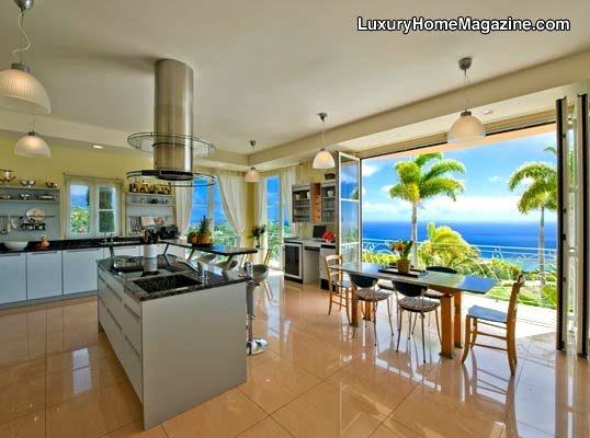 Best 134 Best Hawaiian Kitchens Images On Pinterest Tropical 640 x 480