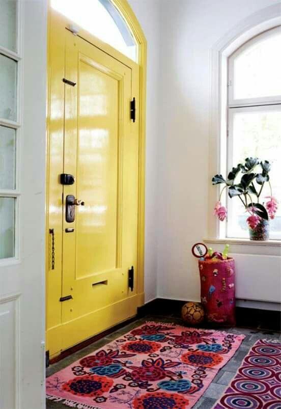 17 best images about entr e et couloir on pinterest. Black Bedroom Furniture Sets. Home Design Ideas