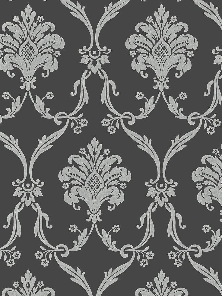 97 Best Wallpaper Patterns Images On Pinterest