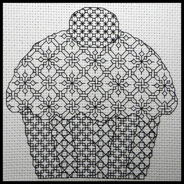 The best images about contemporary blackwork on
