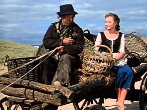 ▶ Алые паруса фильм 1961 год - YouTube