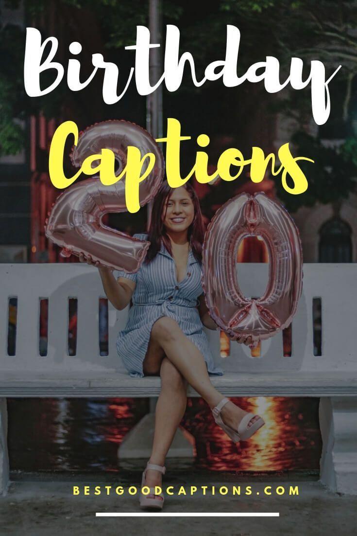 Birthday Captions For Instagram Birthday Labels For Instagram