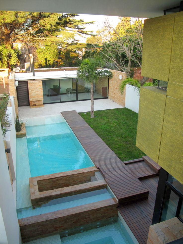 Mejores 12 im genes de patio ingl s patios en pinterest for Piso relax santiago
