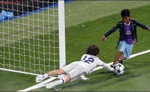 Cristiano Jr emociona al Bernabéu tras golazo con brutal reagate: Próximo Cristiano Ronaldo