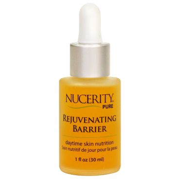 Rejuvenating Barrier creates soft, hydrated skin. The perfect skin hydrating solution for both women and men. Use day or night—perfect for women and men (also as rejuvenating aftershave barrier for men) Rejuvenating Barrier is the perfect hydrating product to use under makeup. Enables makeup to be applied evenly. Reduces the amount of foundation that is often required.