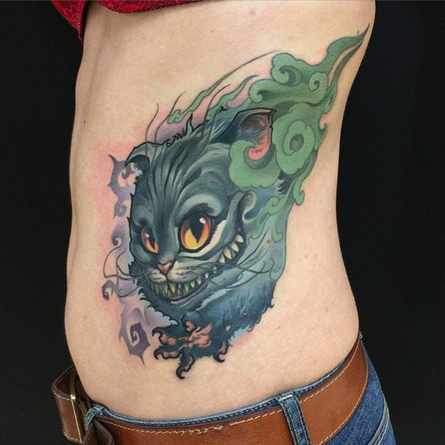252 best images about alice in wonderland tattoos ideas on pinterest red queen cheshire cat. Black Bedroom Furniture Sets. Home Design Ideas