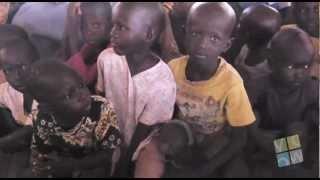 """Over 83,000 refugees live in Kakuma Refugee Camp. """"A Day in Kakuma Refugee Camp"""" VIDEO:   (refugees, unity,  & world)"""