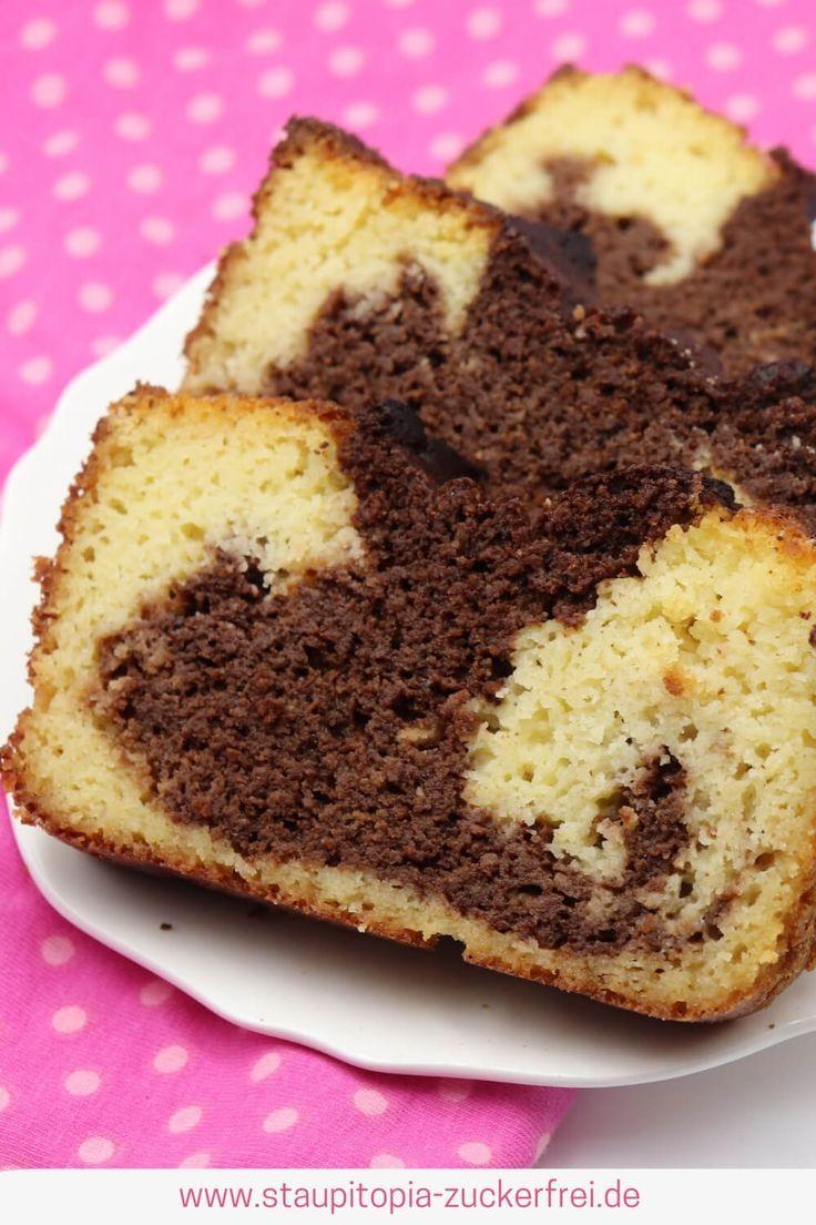 Low Carb Marmorkuchen Mit Kokosmehl Staupitopia Zuckerfrei Rezept Marmorkuchen Low Carb Marmorkuchen Kokosmehl