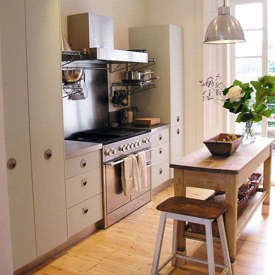 Small Kitchen Designs With Islands: Best 25+ Galley Kitchen Island Ideas On Pinterest