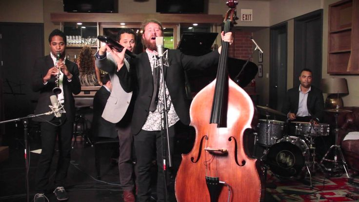 """Stacy's Mom"" (Vintage 1930s Hot Jazz 'Fountains of Wayne' Cover) - Postmodern Jukebox ft. Casey Abrams"
