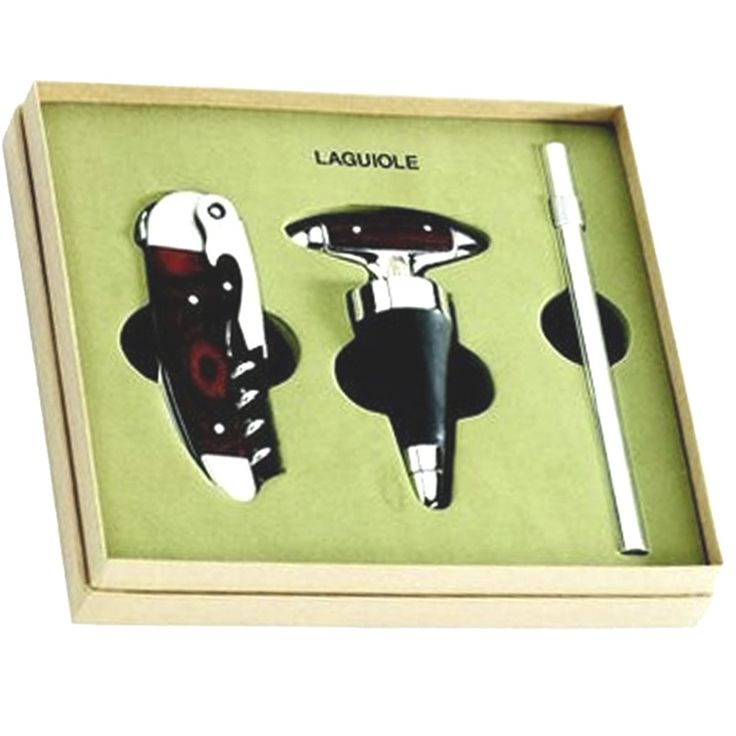 Laguiole Wine Kit