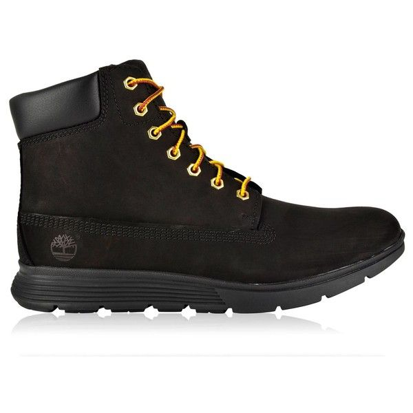TIMBERLAND Timberland Killington 6 In Boots Mens ($115) ❤ liked on Polyvore featuring men's fashion, men's shoes, men's boots, mens lace up boots, mens lace up shoes, mens shoes, mens boots and timberland mens boots