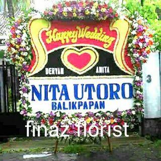 TOKO BUNGA FINAZ: Toko Bunga Jakarta, Jual Bunga Papan 17