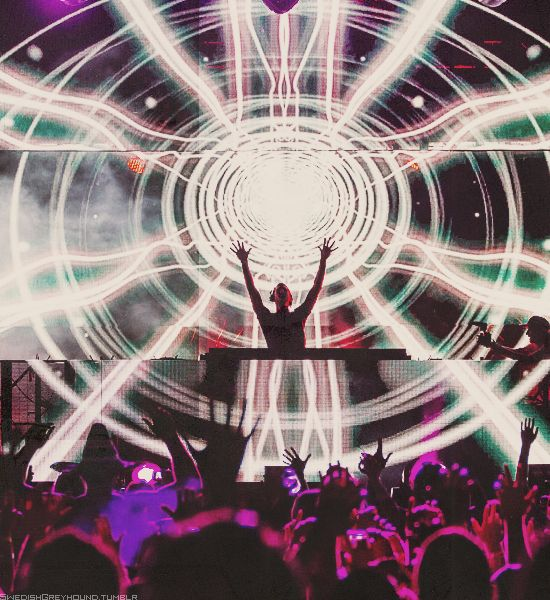 Calvin Harris will be at SummersEND Music Festival this year.