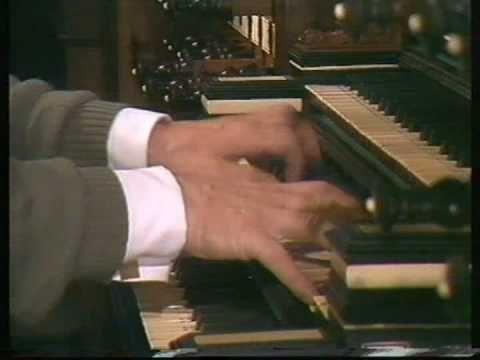 Orgelpracht
