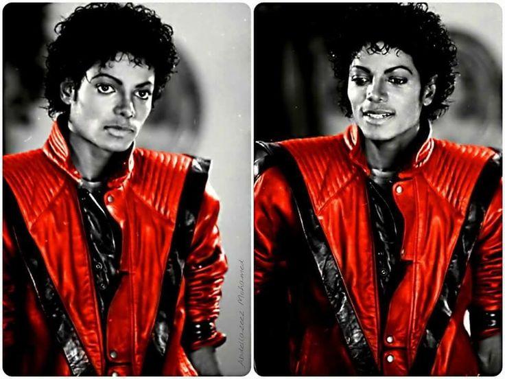 Thriller Era ❤️