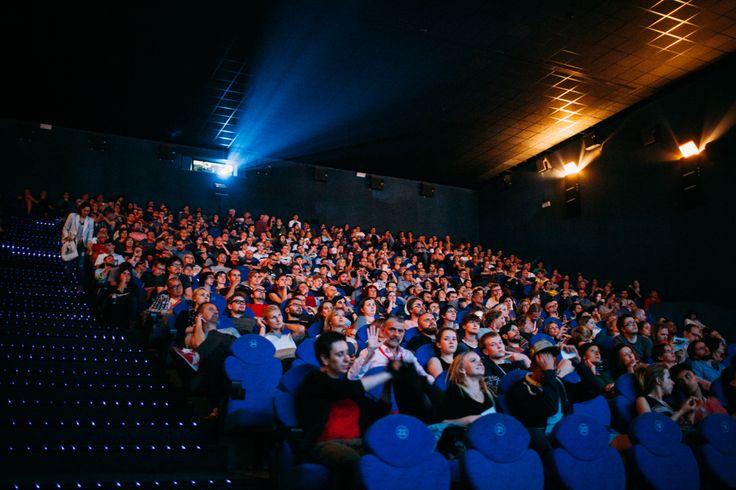 #tnh2014 #tmobile @tmobilepl #nowehoryzonty #festiwal #sala #film #kino #kinonh #wrocław #wro #wroclove #filmfestival