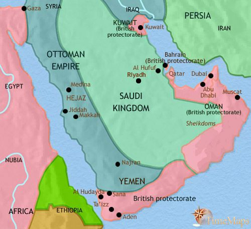 An analysis of the british middle east policy of 1930