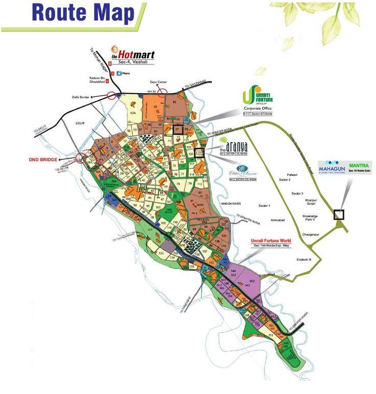 Mahagun Mantra Sector 10 Noida Extension by Priyanka seo