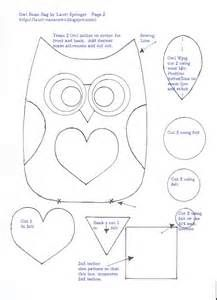 17 best ideas about Owl Pillow Pattern on Pinterest | Felt ...