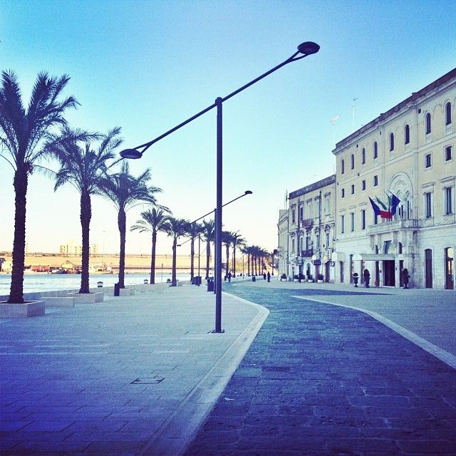 Instagramming … Brindisi. And 13 Reasons Why You Should Visit!