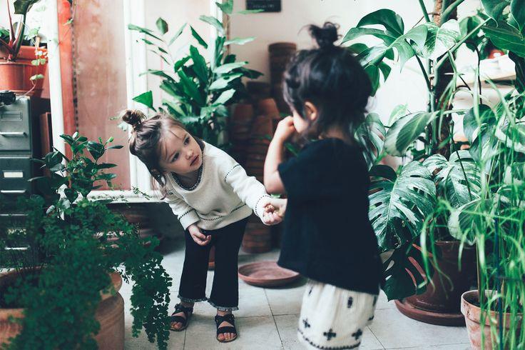 BABY GIRL | ARTISAN CAPSULE-KIDS-EDITORIALS | ZARA Canada