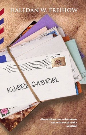 Dear Gabriel  - A letter to the writers autistic son.