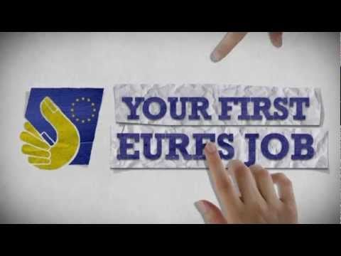 EURES - Your first EURES job - European Commission. Are you a young european citizen ready to move to another country for a job traineeship or apprenticeship? If the answer is yes, this might be for you. Re-pinned by #Europass