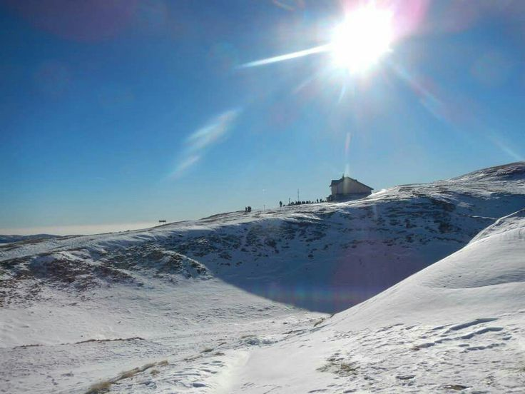 Rif. Altissimo Monte Baldo