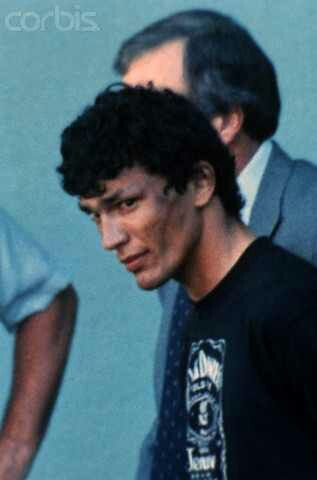 an analysis of the beliefs of richard ramirez a serial murderer Serial murder: an exploration and evaluation of theories and perspectives ju-lak lee kyonggi university iui-dong  especially, definition of the crime, its analysis, and the valid explanations for offenders' behaviours must be explored at a deeper level  definition which sees the serial murderer as male, his motivations as sexual, and.