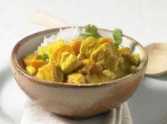 Hähnchen-Curry - so geht's Schritt für Schritt