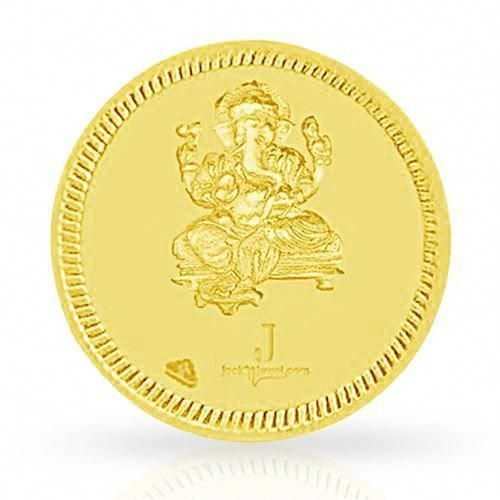 Gold Coin 1 Gm