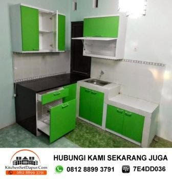 Jasa Pembuatan Kitchen Set Serpong Hub 0812 8899 3791: Tukang Kitchen set di Serpong
