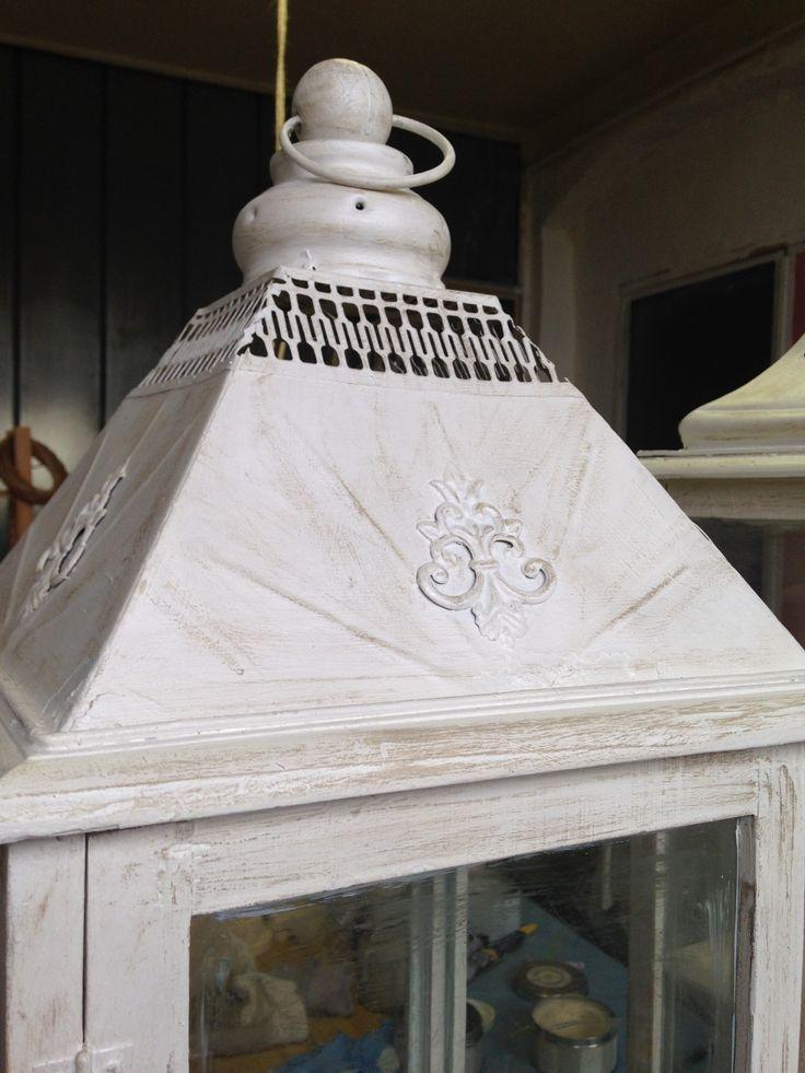 restauro lanterne