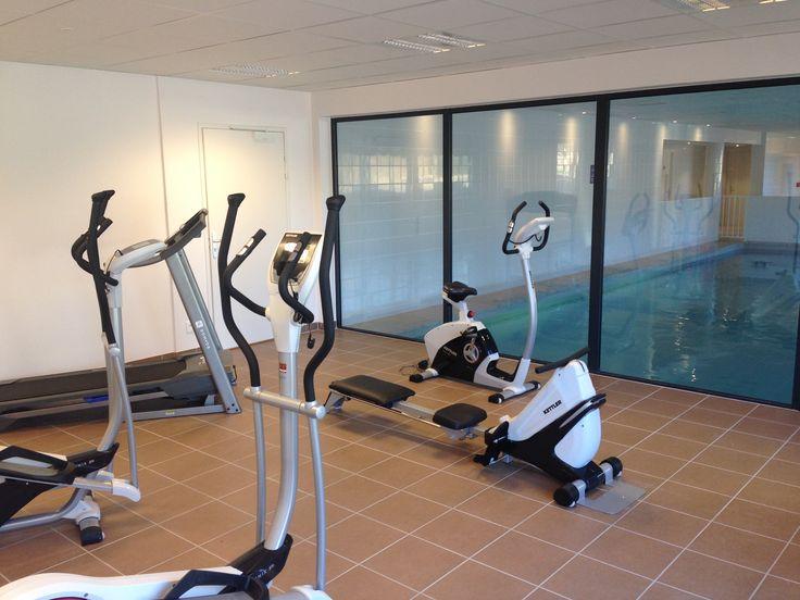 La Salle de Fitness de la résidence