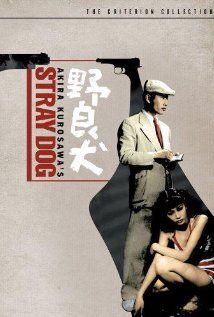 Stray Dog / HU DVD 816 / http://catalog.wrlc.org/cgi-bin/Pwebrecon.cgi?BBID=5829514