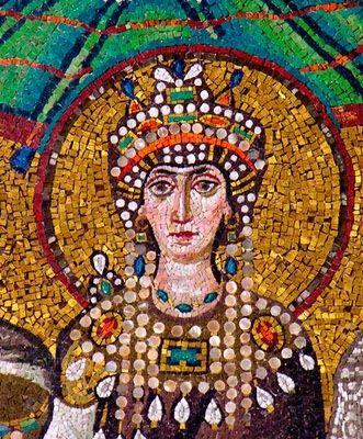 Sin duda una de las mujeres más influyentes de su tiempo, la emperatriz Teodora probablemente sea una de las figuras más importantes en la propia historia del Imperio Bizantino. Si bien su fecha de...