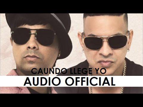 Plan B - Cuando Llege Yo (Audio Official) Reggaeton 2016 - YouTube