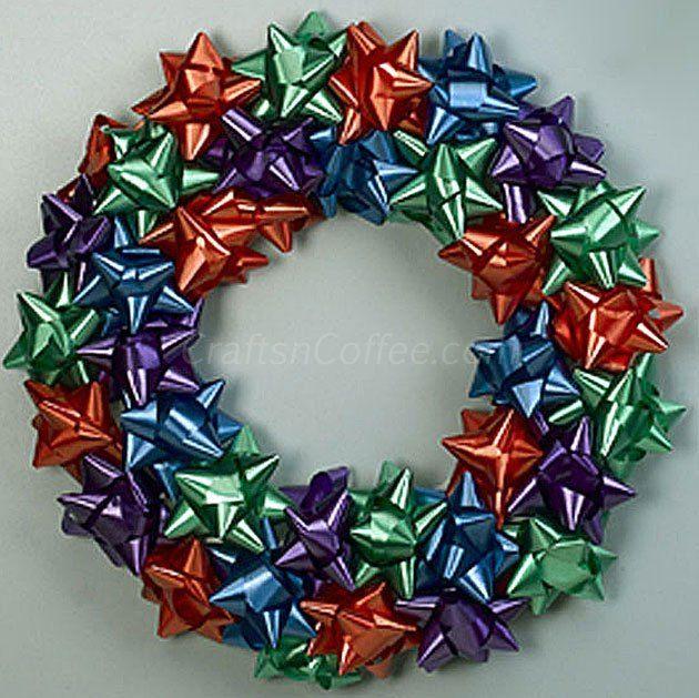 300 Best Amazing Wreaths Styrofoam Images On Pinterest