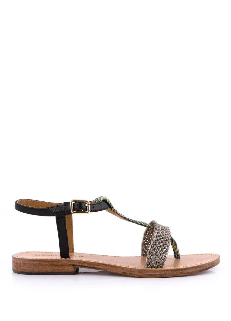 Chaussures - Sandales Entredoigt Saint-paris Honneur Souliers ttSWKkZpv0