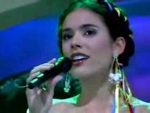 Rosario/La  Hija del mariachi:Adoro