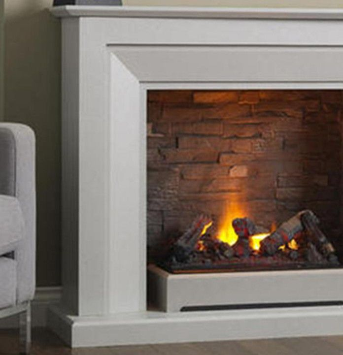 Napoli Free Standing Electric Fire Suite Electric Fire Suites Electric Fires Fireplace